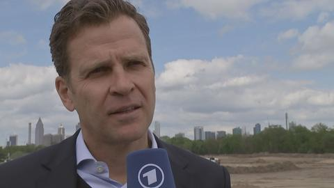 Bierhoff im Interview
