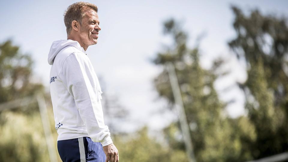 Markus Anfang SV Darmstadt 98