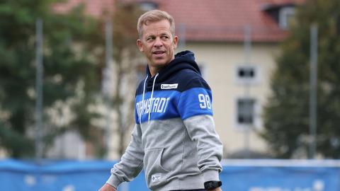 Markus Anfang vom SV Darmstadt 98