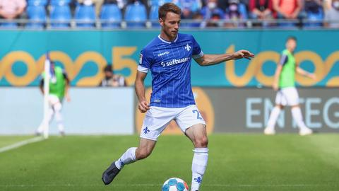 Matthias Bader von Darmstadt 98