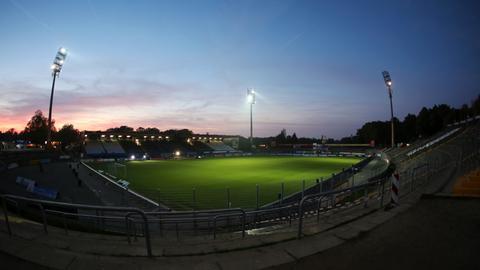 Böllenfalltor Stadion