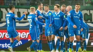 Der SV Darmstadt 98