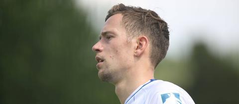 Jannik Müller will bei Darmstadt 98 Führungsfigur werden.