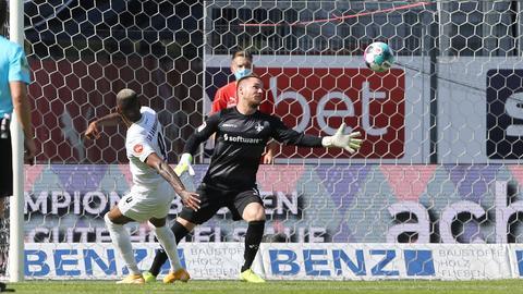 SV Darmstadt 98 Sandhausen