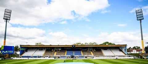 Stadion am Bölle