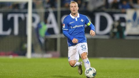 Fabian Holland von Darmstadt 98