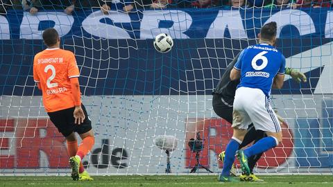 dpa Schalke Darmstadt
