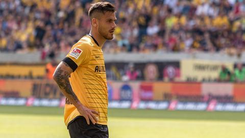 Dario Dumic, Neuzugang vom SV Darmstadt 98