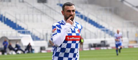 Serdar Dursun SV Darmstadt 98