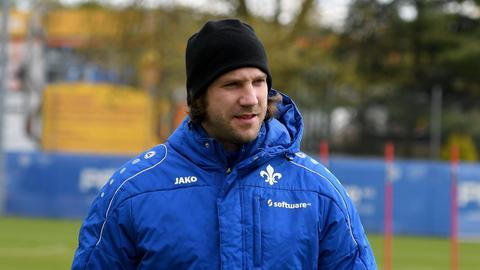 Torsten Frings, SV Darmstadt 98