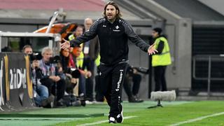 Lilien-Coach Torsten Frings wartet seit fünf Partien auf einen Sieg.
