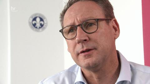 Rüdiger Fritsch vor Bielefeld