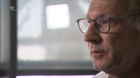 Fritsch Interview
