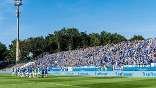 Darmstadt: die Lilien-Profis vor der neuen Gegenerade