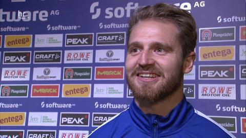Immanuel Höhn, SV Darmstadt 98