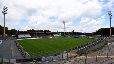 Imago Böllenfalltor Stadion Darmstadt