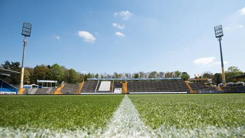 imago Stadion Darmstadt