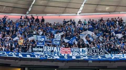 Imago Darmstadt Fans