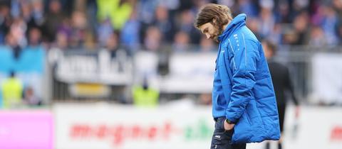 Lilien-Trainer Torsten Frings