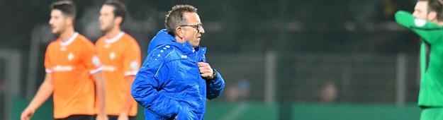 Imago Norbert Meier DFB-Pokal
