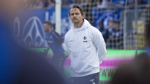 Dirk Schuster imago