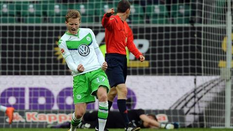 Imago Wolfsburg Lilien