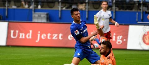 Mathias Honsak SV Darmstadt 98