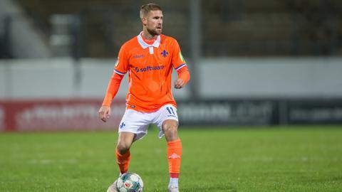 Tobias Kempe von Darmstadt 98