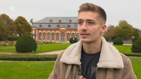 Marvin Mehlem von Darmstadt 98