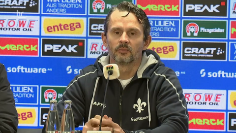 Schuster Pressekonferenz