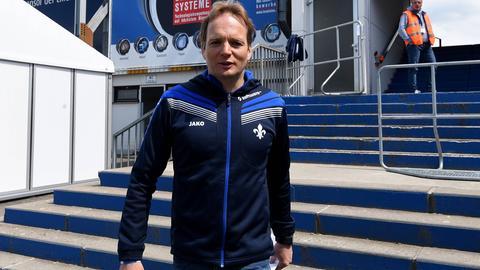 Dr Klaus Pöttgen Darmstadt
