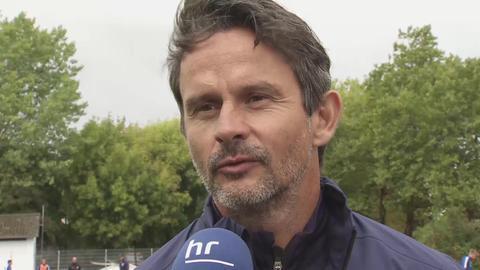 Dirk Schuster, Trainer SV Darmstadt 98