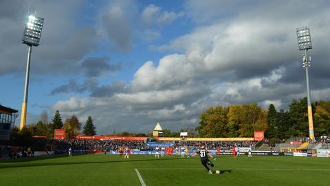 Stadion Böllenfalltor
