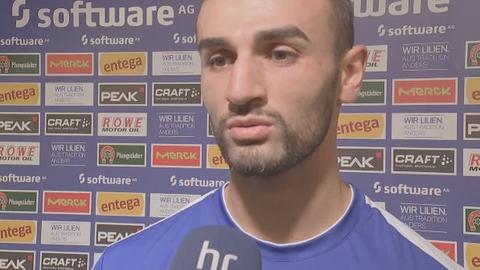 Serdar Dursun im Interview