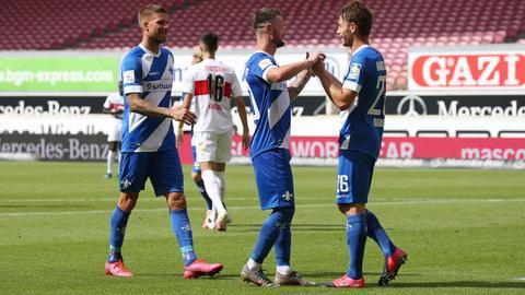 SV Darmstadt 98 Stuttgart
