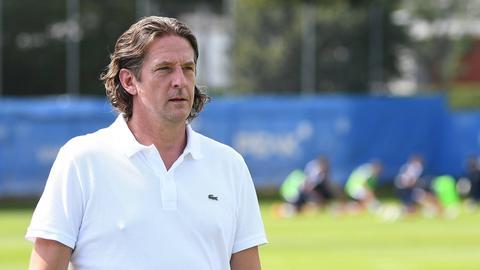Carsten Wehlmann, sportlicher Leiter Darmstadt 98