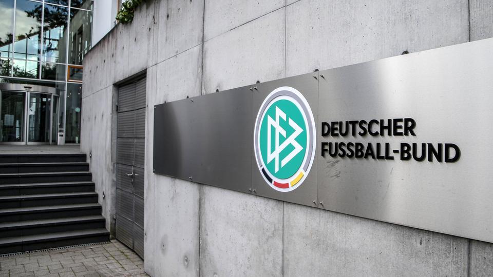 Millionenschwindel bei Bandenwerbung? Razzia beim DFB in Frankfurt
