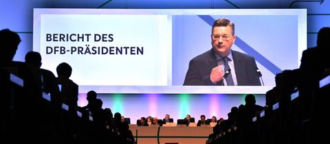 dpa DFB-Bundestag