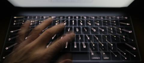 dpa Internet Kriminalität