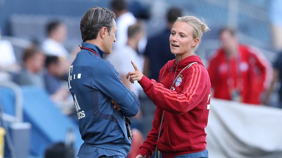 Kasseler Professorin Heidi Möller Fußball muss diverser werden - hessenschau.de