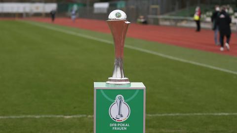 Der DFB-Pokal der Frauen