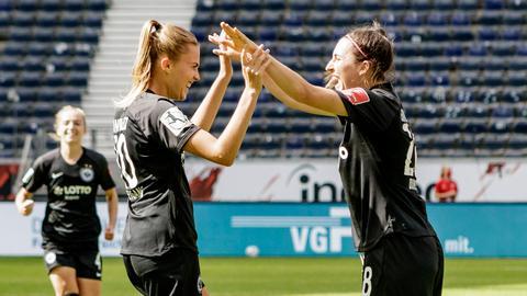 Imago Eintracht Frankfurt Dunst Freigang