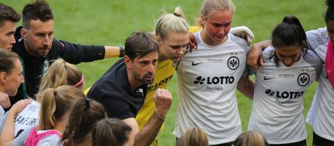 Eintracht Frankfurt Fußballerinnen