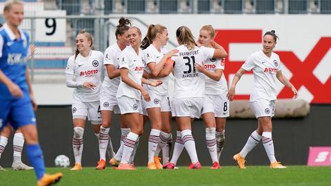 Eintracht Frankfurt Meppen