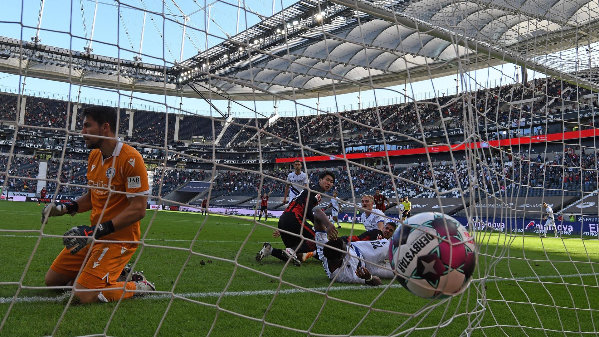 Eintracht Frankfurt Nächstes Spiel