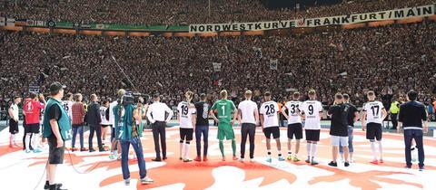 frankfurt fussball live