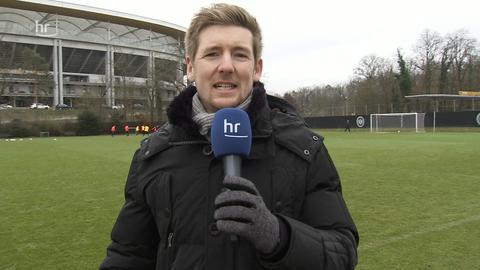 hr-Sportreporter Joscha Bartlitz