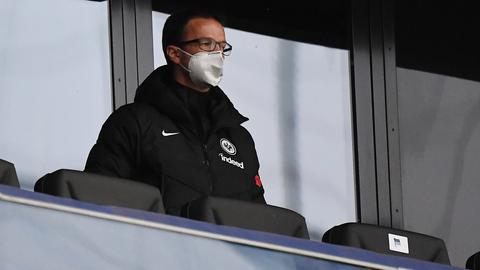 Fredi Bobic Eintracht Frankfurt