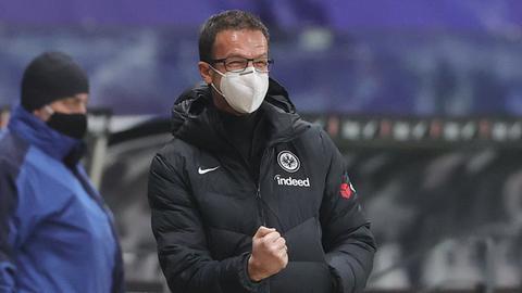 Fredi Bobic gegen Schalke