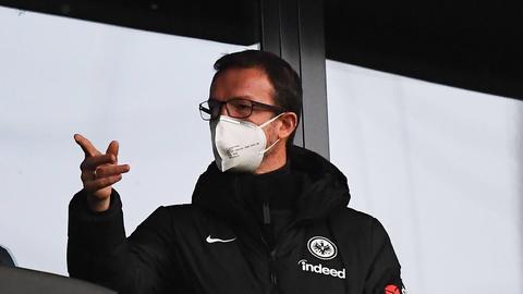 Fredi Bobic, gegen Hertha BSC